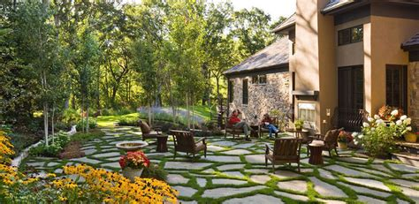 oak landscaping oaks mn