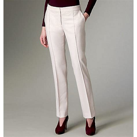 pattern tapered trousers buy vogue women s tapered shorts trousers sewing pattern