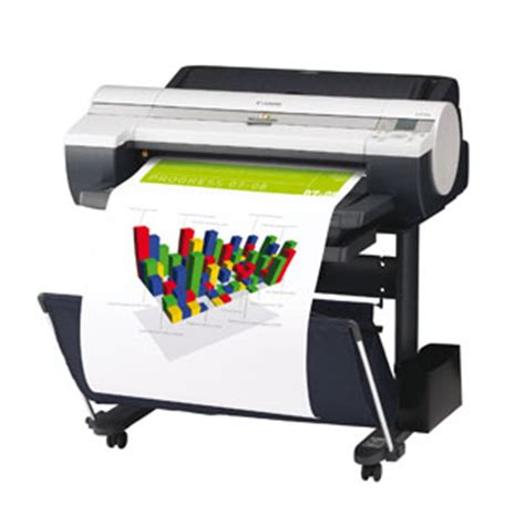 Printer A1 canon lp24 a1 wide printer