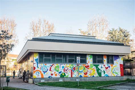 ufficio postale opera con willow l ufficio postale diventa un opera d arte noi