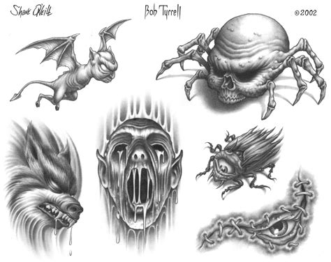 tattoo design flash art collection collection of 25