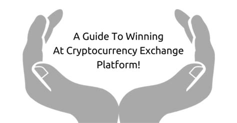 how to choose cryptocurrency exchange popular cryptocurrency exchanges what is happening to