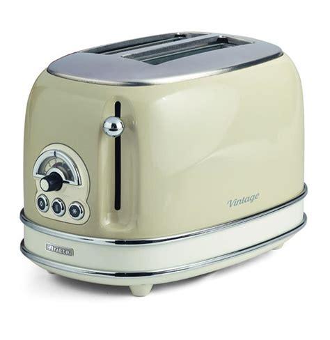 tostapane elettrico ariete toaster vintage beige tostapane elettrico 810w ebay
