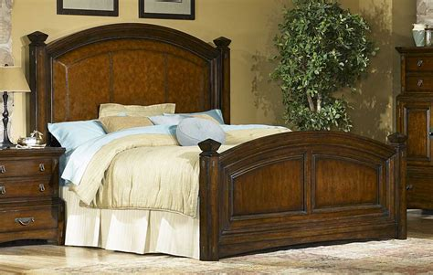 pulaski bed pulaski pasadena valley poster bed pf 726150 at homelement com