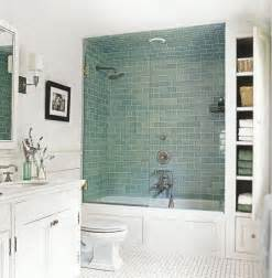 bathrooms hall bathroom white ideas small shower tub bath tile design