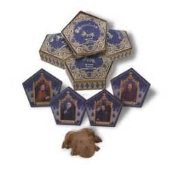Card Template Hermine by Chocolate Frogs 4 Pack Universal Orlando