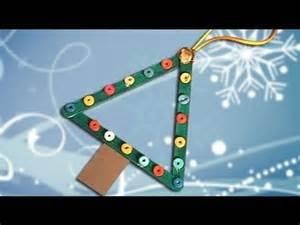 193 rbol de navidad manualidad facil para ni 241 os decoraci 243 n