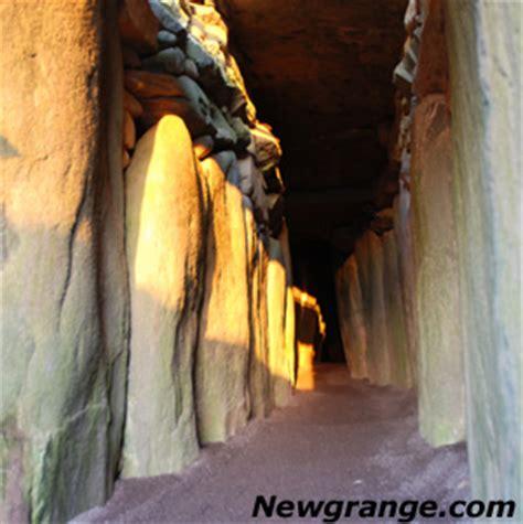 newgrange age passage boyne valley ireland