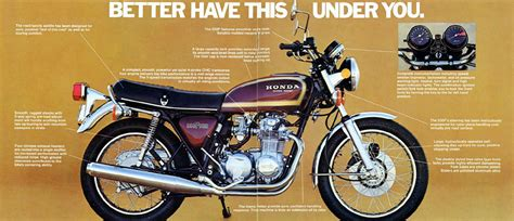 vintage honda with this ahead of you 4into1 com vintage honda