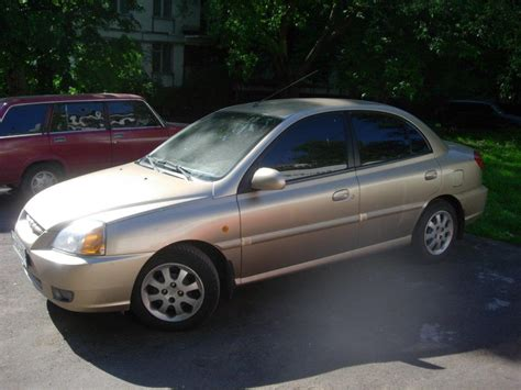 how things work cars 2003 kia rio instrument cluster 2003 kia rio images 1493cc gasoline ff manual for sale