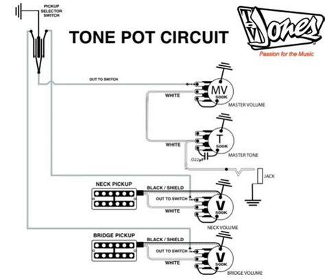 pot and gretsch guitar tone switch wiring diagram pot