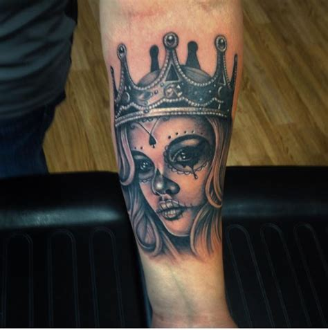 tattoo queen of the south queen of the dead tattoos pictures to pin on pinterest
