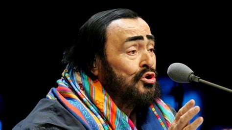 pavarotti best performance luciano pavarotti hairstyles hair styles collection