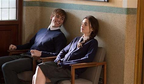film romance love rosie yjl s movie reviews movie review love rosie