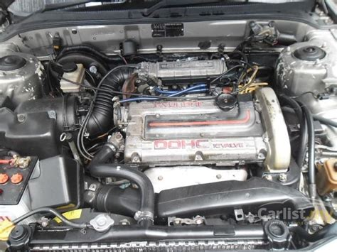 how do cars engines work 1993 hyundai sonata parking system hyundai sonata 1994 gls 2 0 in selangor automatic sedan grey for rm 9 800 1606983 carlist my