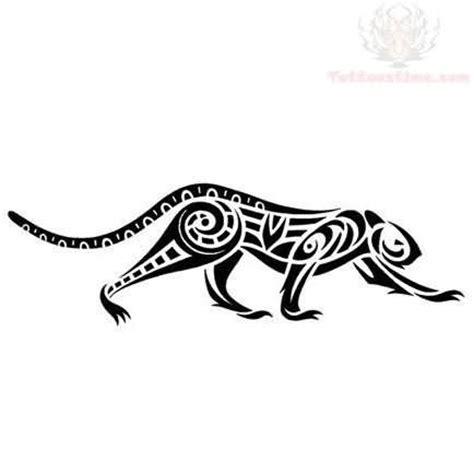 tribal jaguar tattoo designs tribal jaguar tattoo images designs