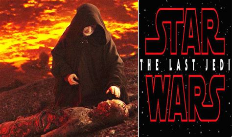 Wars Lava L Darth Vader by Wars Palpatine Wanted To Kill Anakin On Mustafar