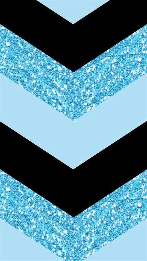 zig zag glitter wallpaper black chevron blue chevron and wallpaper backgrounds on