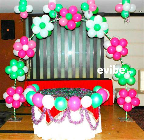 simple balloon decoration for birthday party at home top 8 simple balloon decorations for birthday party at home in hyderabad