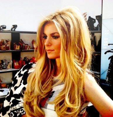 how to cut long hair to get volume at the crown best 25 big hair ideas on pinterest big hair curls