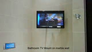 Bathroom Tv Mount by Indy Tv Mount Llc