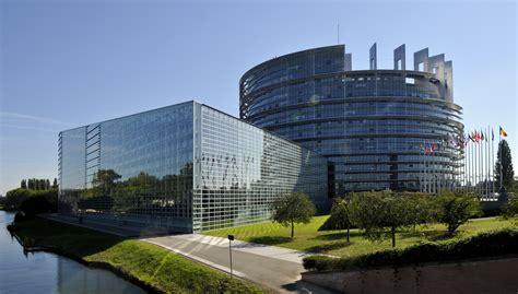 siege parlement europeen si 232 ge du parlement europ 233 en les trait 233 s sont clairs