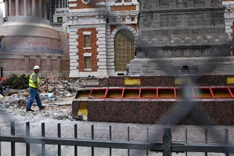casino boat new york 9 11 memorial makes way for casino expansion las vegas