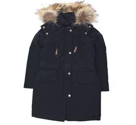 Jaket Nike Eskimo ver de terre eskimo jacket w fur black