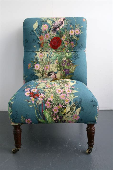 upholstery fabric for armchairs best 25 timorous beasties ideas on pinterest