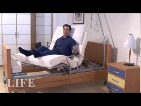 letti per invalidi letto rotante rolling per anziani e disabili letto