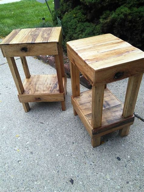 Bar Stools Made From Pallets by Pallet Stools Bar Stools Made From Pallets