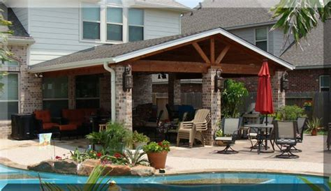 backyard covered patio patio covers covered back porch pinterest discover and save creative ideas