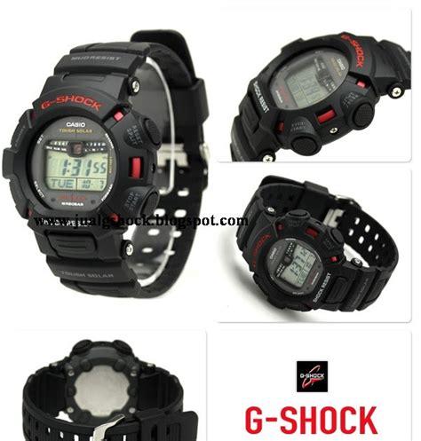 Harga Jual Casio G Shock by Harga G Shock Ga 400 1b