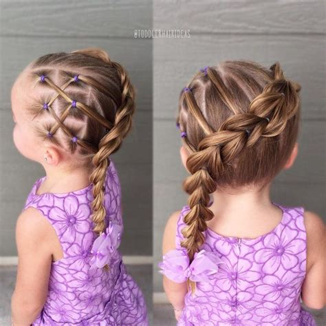 side ponytail child 78 best images about lilly hairstyles on pinterest
