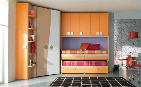 letti scorrevoli per camerette camerette con letti scorrevoli arredamenti sala