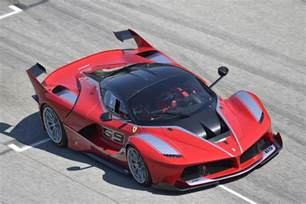 Fxx Price Drivers Test The Fxx K One Last Time Before Customers