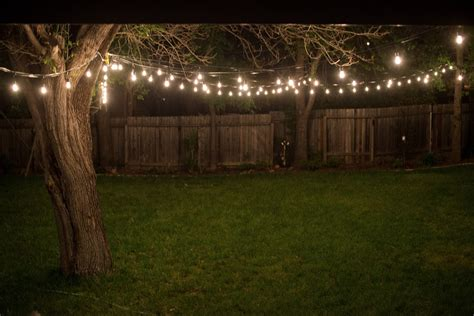 backyard string lights backyard string lights 187 all for the garden house