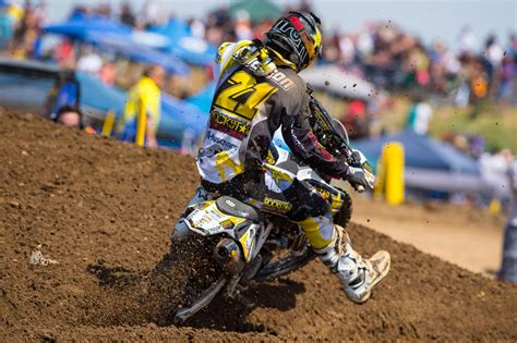 2017 Motocross Tv Schedule Mx Live