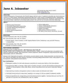 3 retail pharmacist resume hr cover letter