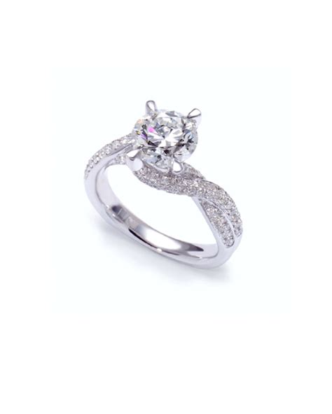 Dia Engagement Rings by Denver Engagement Rings Bridal Collections