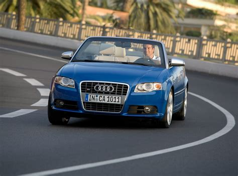 Audi Multitronic Reliability by Audi A4 Cabriolet Review 2006 2009 Parkers
