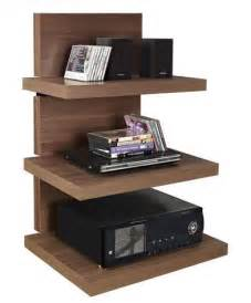 Floating Shelves With Wire Altramount Tv Stands From The Altra Furniture Homesfeed