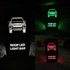 Custom Jeep Switches Jeep Wj Custom Roof Rack Jeeps Jeep Wj