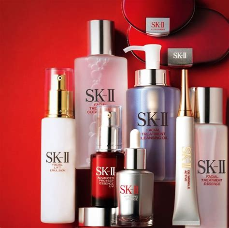 Makeup Sk Ll 42 best images about sk ii on decoding