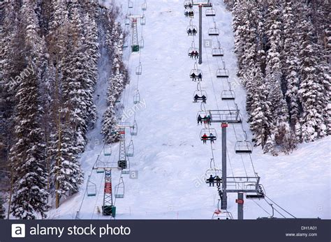 Buy Ski Lift Chair by Aerial View Of Ski Lift Ski Lift Conveyor Gondola Chair