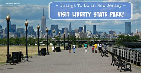 Number Search Nj Things To Do In New Jersey Liberty State Park Things To Do In New Jersey