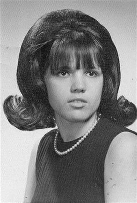 Teased Bouffant Flip | 1000 images about hairstyle 1950s and 1960s on pinterest