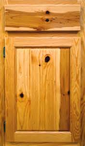 Knotty Pine Kitchen Cabinet Doors by Knotty Pine Kitchen Cabinet Doors