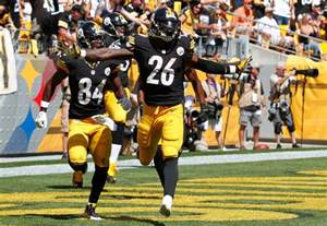 steelers le veon bell has a new nickname steelers depot