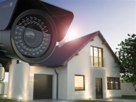 things to look for in a home security system